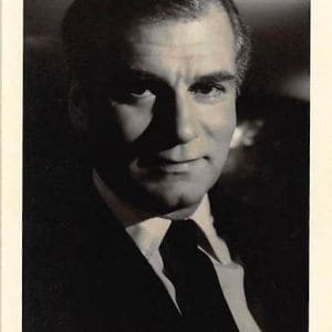Laurence Olivier was born on May 22, 1907, in Dorking, Surrey, England,