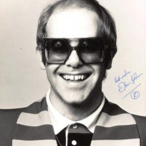 Sir Elton Hercules John CBE is an English singer, pianist, and composer