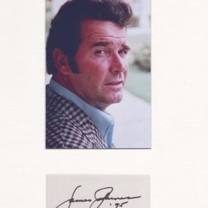 James Garner (born James Scott Bumgarner; April 7, 1928 – July 19, 2014) was an American actor, producer, and voice artist