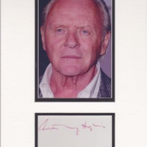 Anthony Hopkins was born on December 31, 1937, in Margam, Wales, to Muriel Anne (Yeats) and Richard Arthur Hopkins