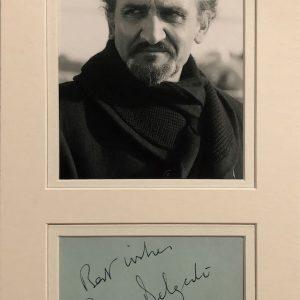 Roger Caesar Marius Bernard de Delgado Torres Castillo Roberto (1 March 1918 – 18 June 1973)