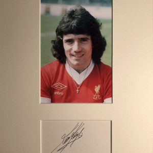 Joseph Kevin Keegan, OBE (born 14 February 1951) is an English former football player and manager.