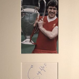 Emlyn Walter Hughes OBE[2] (28 August 1947 – 9 November 2004)