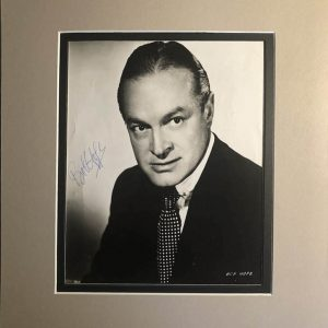 Bob Hope (born Leslie Townes Hope; May 29, 1903 – July 27, 2003)