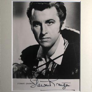 Stewart Granger (born James Lablache Stewart; 6 May 1913 – 16 August 1993) was an English film actor