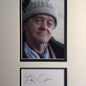 William John Owen Rowbotham, MBE (14 March 1914 – 12 July 1999), best known for portraying Compo Simmonite in the Yorkshire-based BBC comedy series Last of the Summer Wine for 27 years.