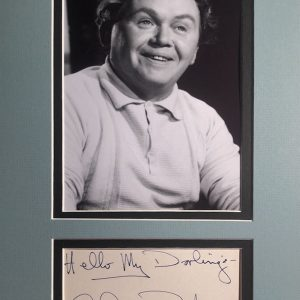 Charles Edward Springall (19 June 1925 – 23 December 2006), known professionally as Charlie Drake, was an English comedian, actor, writer and singer, becoming nationally known for his