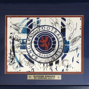 Rangers played a total of 55 competitive matches during the 2010–11 season. With financial problems at the club ongoing, the summer began for Rangers with several players leaving the club. With a limited transfer budget and a small squad. Walter Smith had to decide whether to increase the number of playing staff or improve the starting eleven, he opted for quality